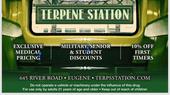 Terpene Station - Eugene