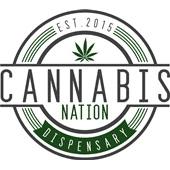 Cannabis Nation Seaside Cannabis Dispensary in Seaside