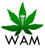 Logo for WAM (Wickenburg Alternative Medicine)