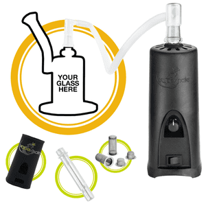 Vapexhale   Concentrate Starter Kit