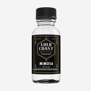 Gold Coast Terpenes   Mimosa