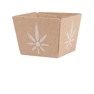 Sun Grown Packaging - Recyclable and Compostable   Clones