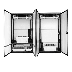 Super Closet   SuperTrinity HPS Grow Cabinet
