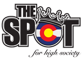 Logo for The Spot Pueblo