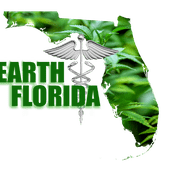 Logo for Earth Florida