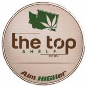 The Top Shelf - Spokane Cannabis Dispensary in Airway Heights