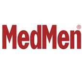 Logo for MedMen Tempe - PHX Airport (University Dr)