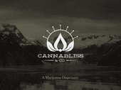 Logo for Cannabliss & Co. - Burnside