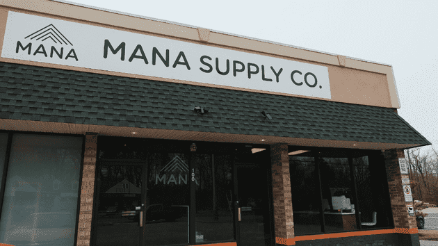 Mana Supply Co. - Middle River