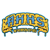 Logo for AHHS West Hollywood