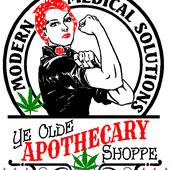 Ye Olde Apothecary...