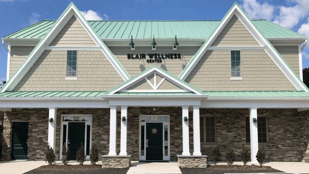 Blair Wellness Center