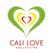 Logo for Cali Love Delivery