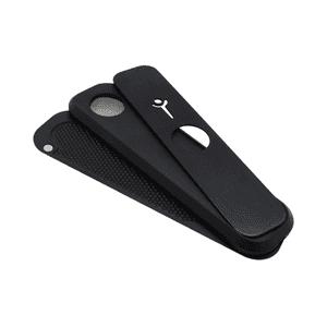 Genius Pipe   Genius Mini-Black | Cools & Filters Like A Water Pipe, Sleek & Discreet, Preserves Flavor & Aroma