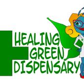 Healing Green