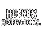 Logo for Ruckus - Seattle
