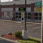 United Caregiver's Association Cannabis Dispensary in Detroit
