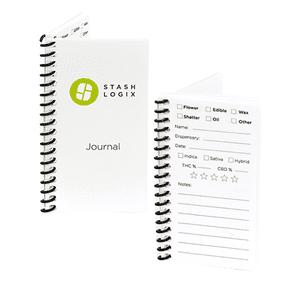 Stashlogix   Stash Journal