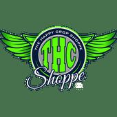 Logo for The Happy Crop Shoppe - Wenatchee