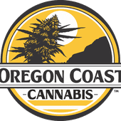 Logo for Oregon Coast Cannabis