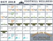 Foothill Wellness Center