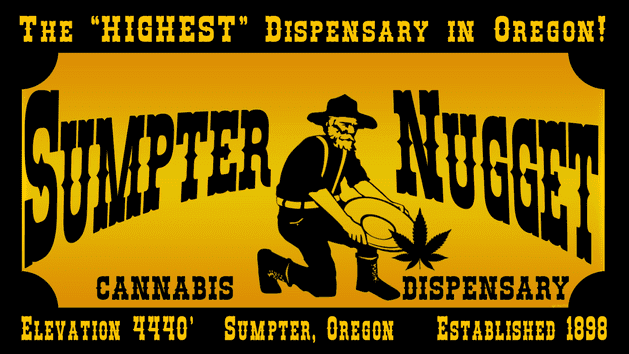 Sumpter's Nugget