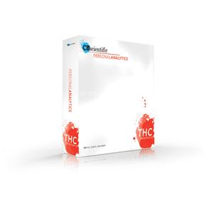 Test4Kits.com   THC Potency Detection Kit Starter Kit