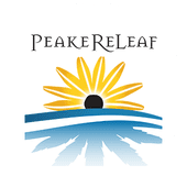 Logo for Peake ReLeaf - Maryland