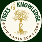 Logo for Trees of Knowledge