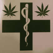 Logo for Green Cross of Cherry Creek