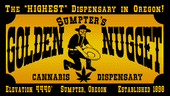 Sumpter Golden Nugget