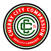 Logo for Cherry City Compassion