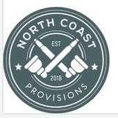 Logo for NORTH COAST PROVISIONS