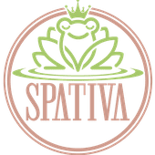 Logo for Spativa Wellness Boutique