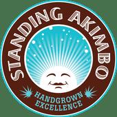 Logo for Standing Akimbo