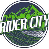 Logo for River City Retail