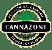 Cannazone - Mount Vernon