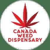 Logo for CanadaWeedDispensary.ca