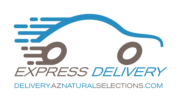 Arizona Natural Selections - Delivery