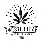 Logo for Twisted Leaf Dispensary