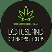Lotusland Cannabis Club - Fairview