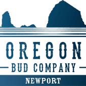 Logo for Oregon Bud Company - Newport