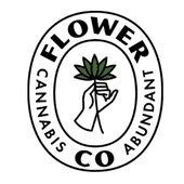 Logo for Flower Co - Delivery