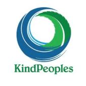 Logo for KindPeoples - On Ocean