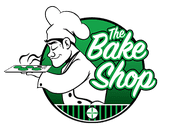 Logo for The Bake Shop - Prosser