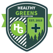 Logo for Healthy Greens Delivery