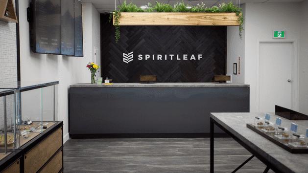 Spiritleaf - Castlegar