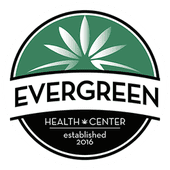 Logo for Evergreen - Santa Ana