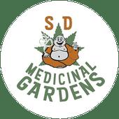 San Diego Medicinal Gardens Cannabis Dispensary in Encinitas