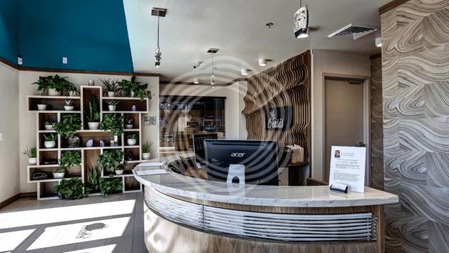Oasis Dispensaries - North